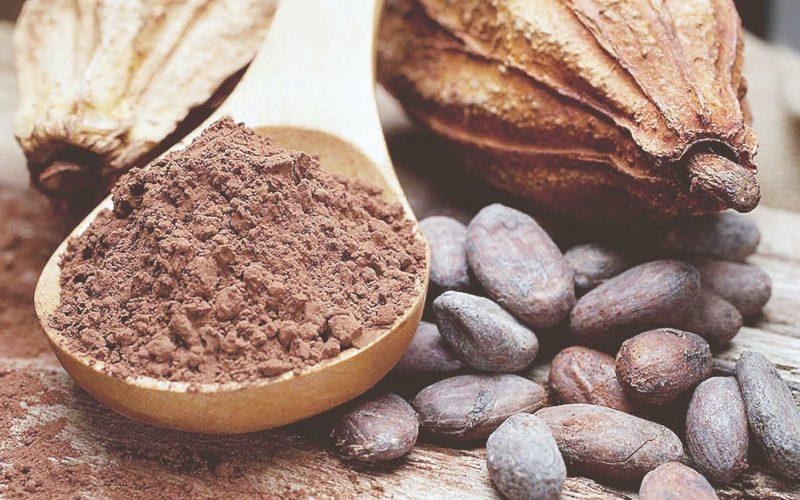 cacao para diabéticos