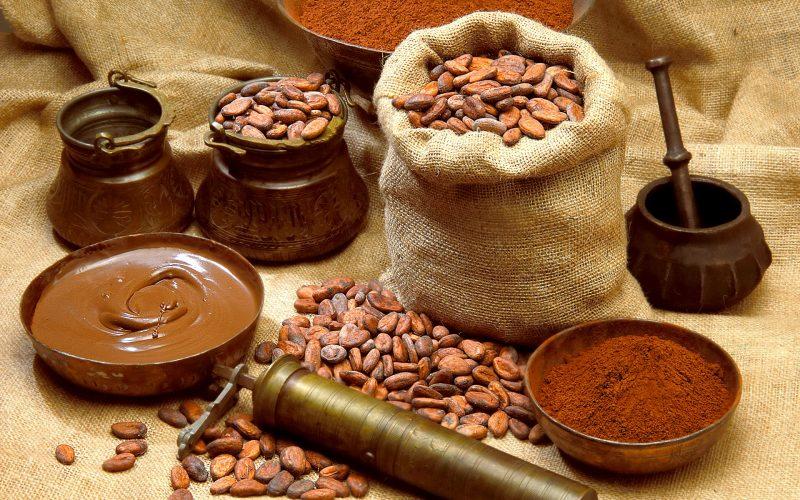 cacao propiedades inflamatorias