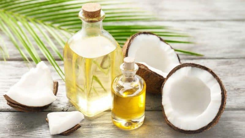 dosis de aceite de coco para diabetes
