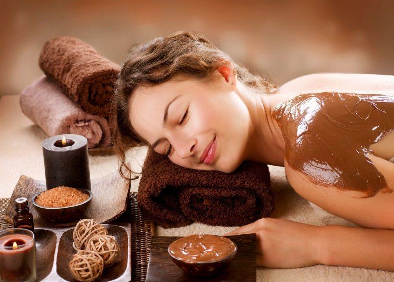 usos cosméticos del cacao