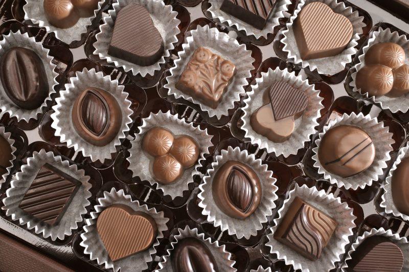 usos gastronómicos del cacao