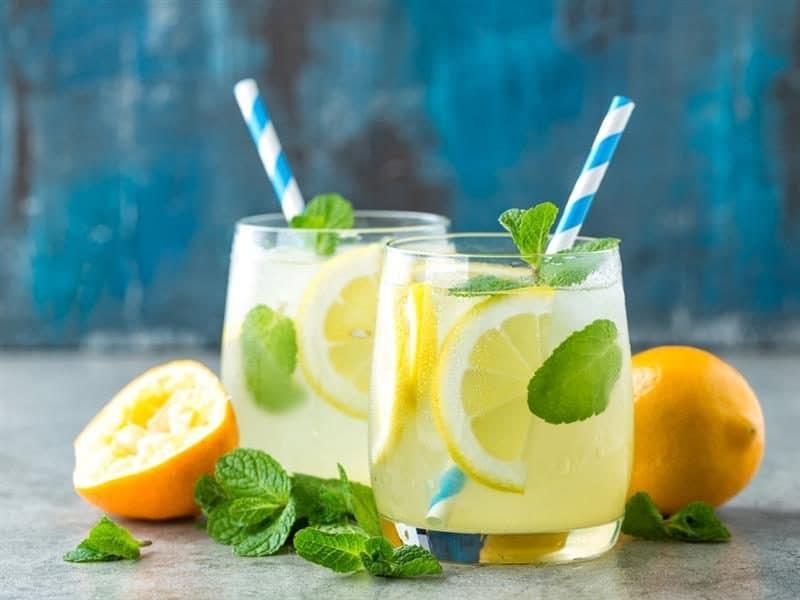bebidas endulzadas con stevia