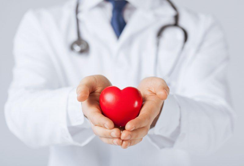 beneficios de la chlorella en el corazón