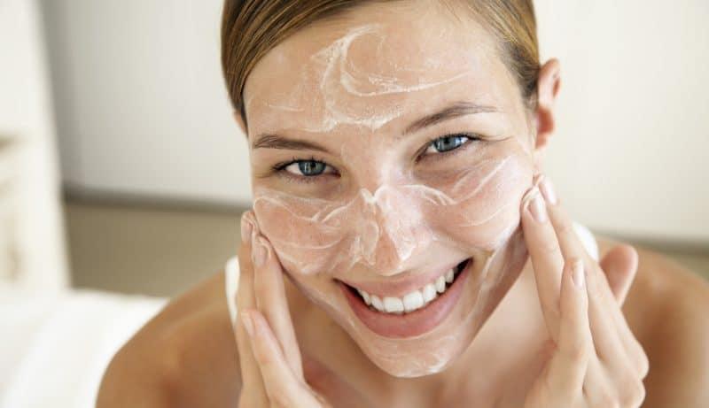 beneficios de la quinoa en la piel