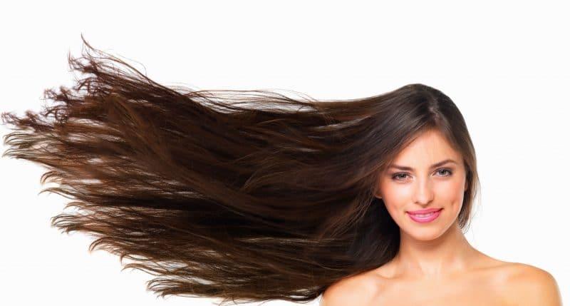 beneficios de la quinua en el cabello