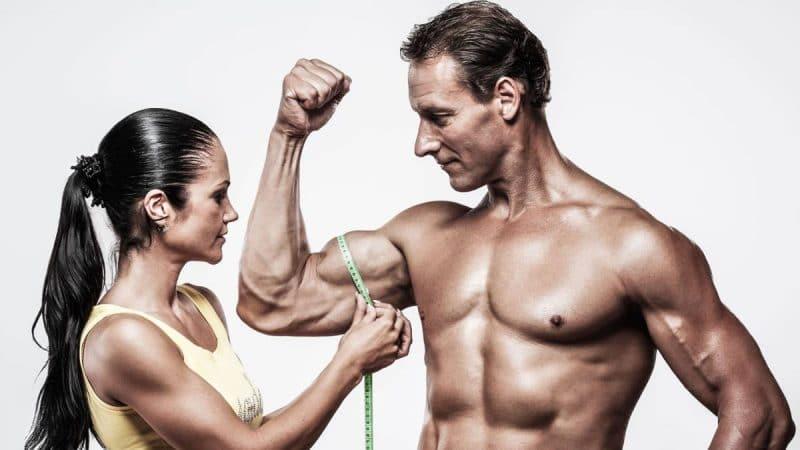 beneficios del camu camu para el desarrollo muscular