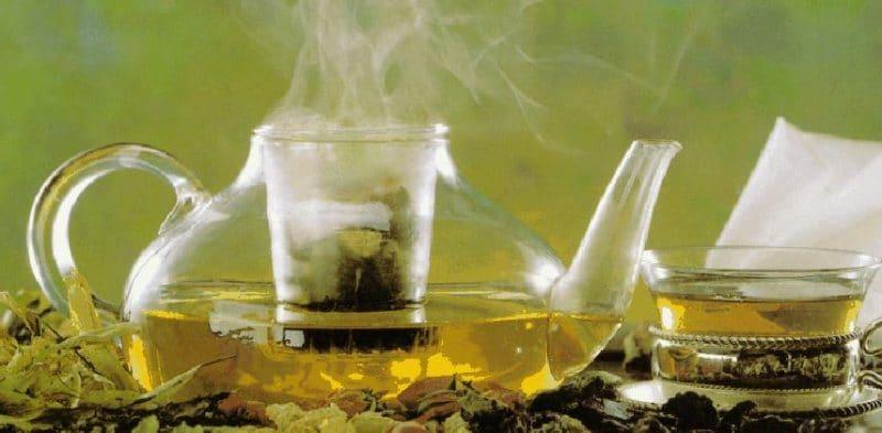 como hacer edulcorante con hojas de stevia