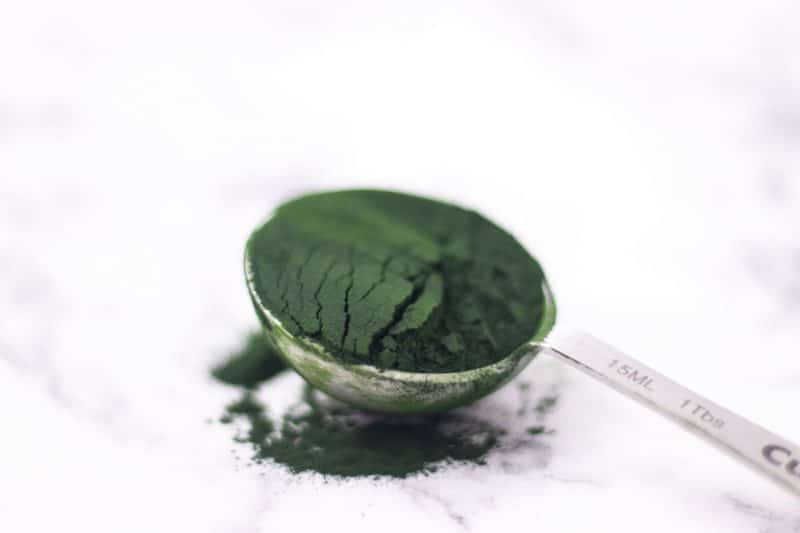 dosis de espirulina para diabéticos