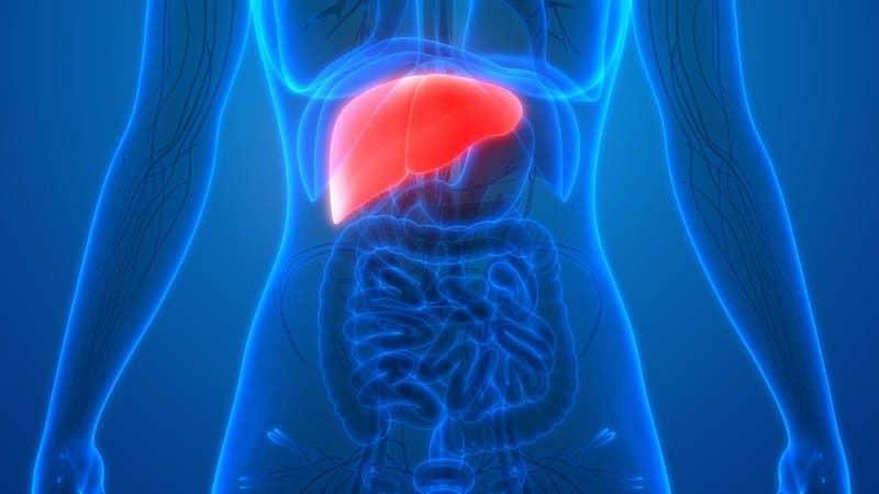 espirulina protector hepático
