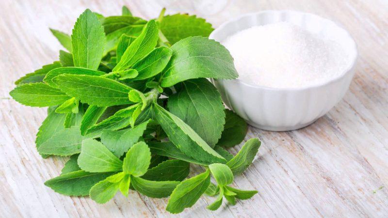 peligros de la stevia