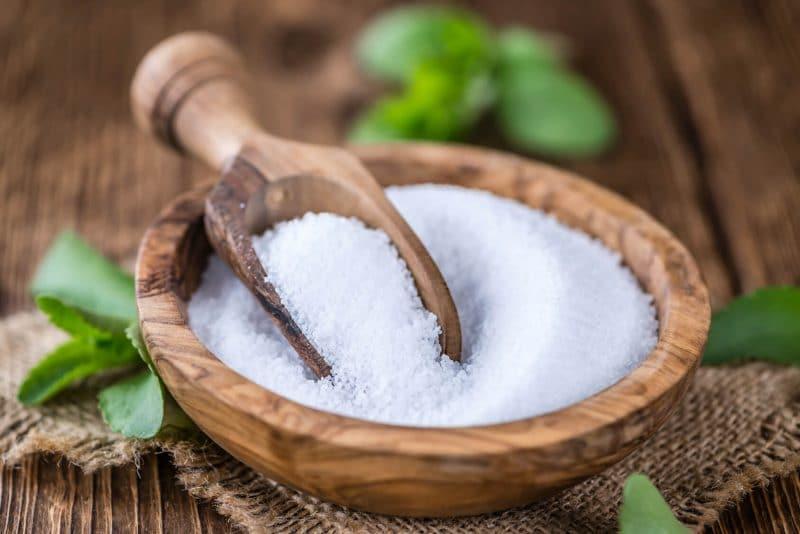 propiedades de la stevia
