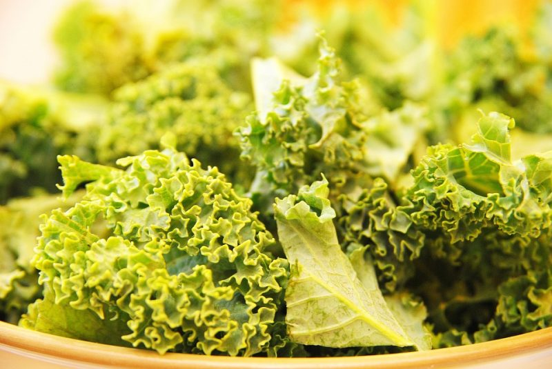 ¿ qué es el kale ?