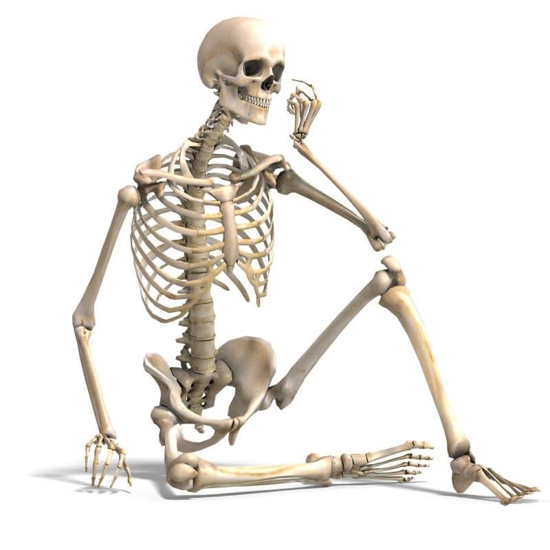 quinoa para los huesos