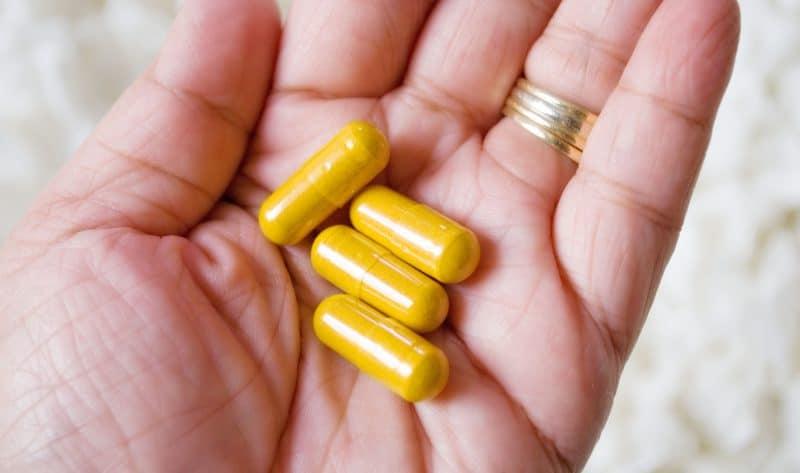 usos medicinales del cúrcuma